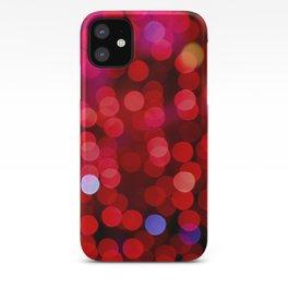 Desire is Burning iPhone Case