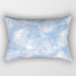 Crystal 1 Rectangular Pillow