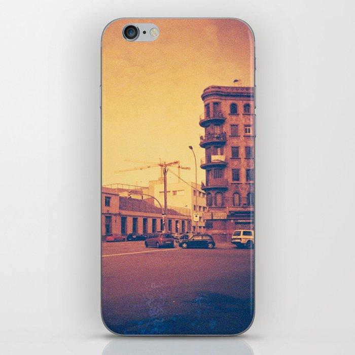 Llacuna iPhone Skin
