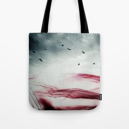 mysteries uncovered Tote Bag