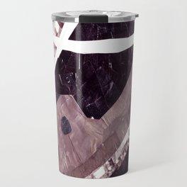 Spacial Mechanics v1 Travel Mug