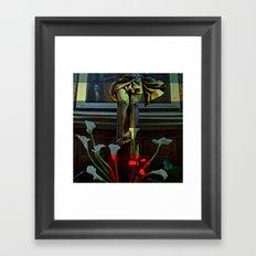 TORTURES Framed Art Print