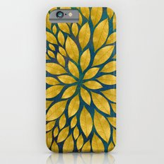 Petal Burst #18 Slim Case iPhone 6s
