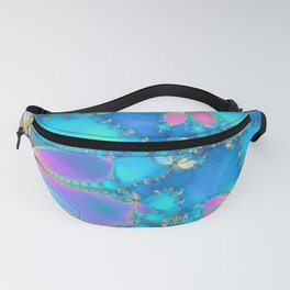 The Fluttering Fanny Pack