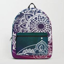 Confidence Zendala ''Starry Sky'' Backpack