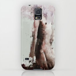 Untitled 29 iPhone Case