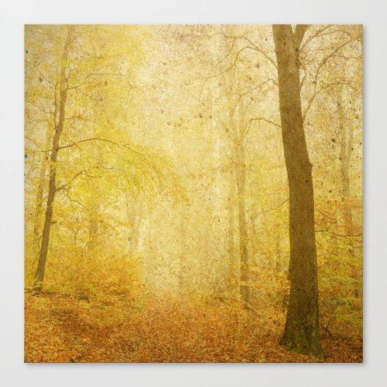 November II Canvas Print