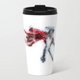 One Punch Thor Travel Mug