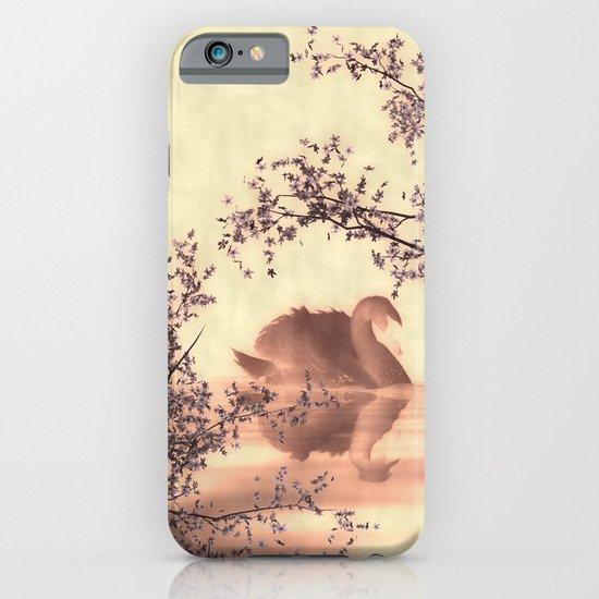 Japanese Lake iPhone & iPod Case