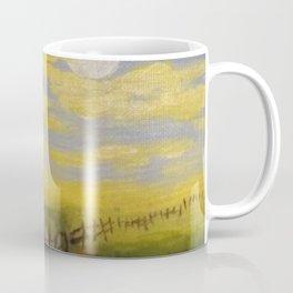 Summer's Sunset Coffee Mug