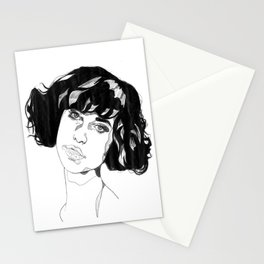 Kimbra Stationery Cards