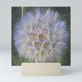 To Wish Upon A Breeze Mini Art Print