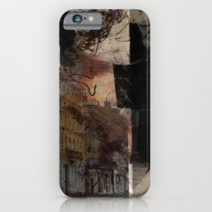 ATLANTE (No.6) iPhone 6s Slim Case