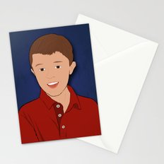Luke Stationery Cards