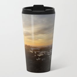 SUNSET - MONTEREY CALIFORNIA Travel Mug