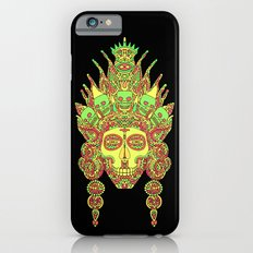 Eternal Death and her family/ Eternal Life and her family in the mirror of creation I Slim Case iPhone 6s