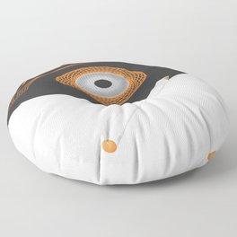 sp.eye.rograph Floor Pillow