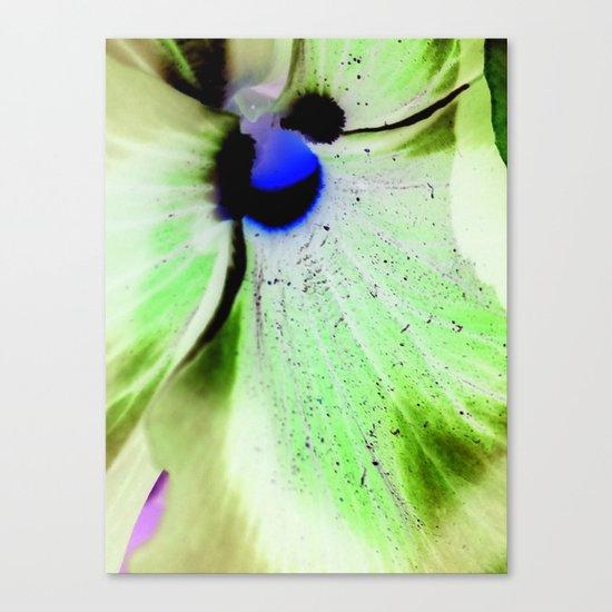 Anodic Canvas Print