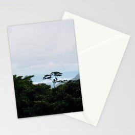 Cloud Forest of Monteverde Stationery Cards