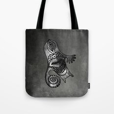 Whirlpool Hand Tote Bag