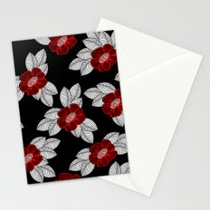 Flower 11 Stationery Cards