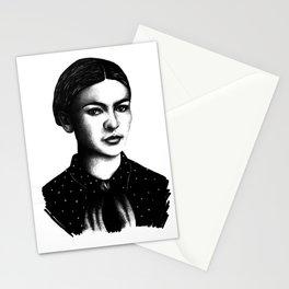 Frida Khalo Stationery Cards
