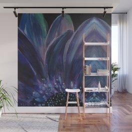 Purple Dream Wall Mural