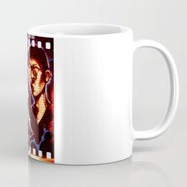 Grafitti Strip Film Coffee Mug