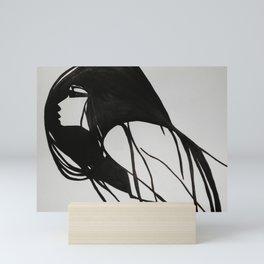 ORGASM  #society6  #decor #buyart Mini Art Print