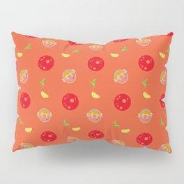 Matt pattern Pillow Sham