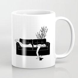 Bad Day Coffee Mug