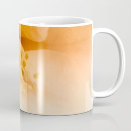 camellia II Coffee Mug
