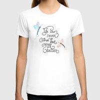 wonderland T-shirts featuring Wonderland by jozi.art