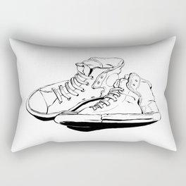 All-Stars 3 Rectangular Pillow