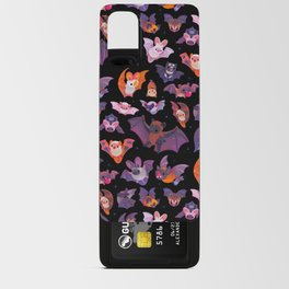 Bat Android Card Case