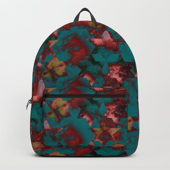 Abstract 1 Backpack