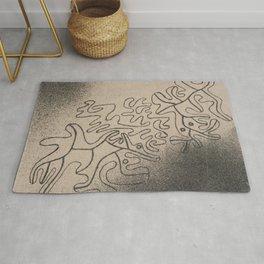 Paul Klee - Never Ending Rug