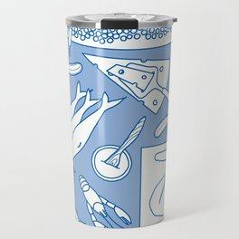 Smorgasbord Travel Mug