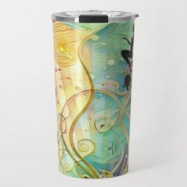 Sea Lore Travel Mug