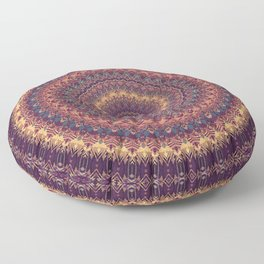 Mandala 590 Floor Pillow