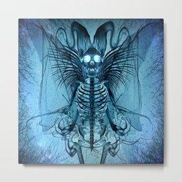 Phantasm Metal Print