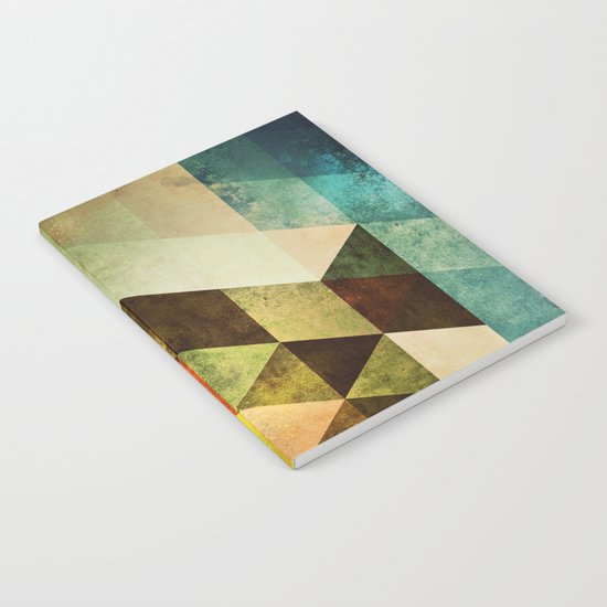 pyyk Notebook
