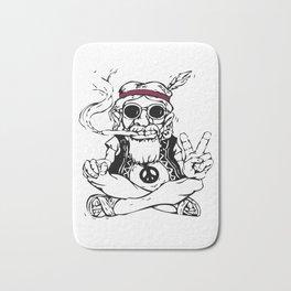 Hippy Master Bath Mat