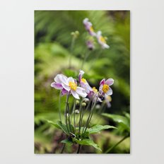 Flowers Make People Better Canvas Print