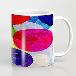 Full Colour Circles Coffee Mug