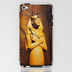 King Tut iPhone & iPod Skin
