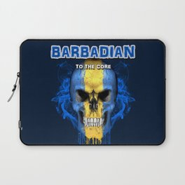 To The Core Collection: Barbados Laptop Sleeve