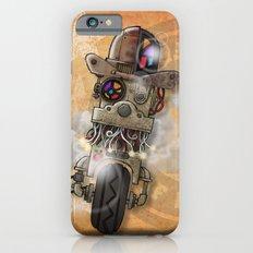 FMG - 002 iPhone 6s Slim Case