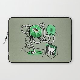 Mr. Gemstone Laptop Sleeve