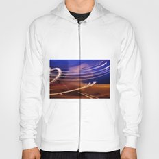 Vapour Trails Hoody